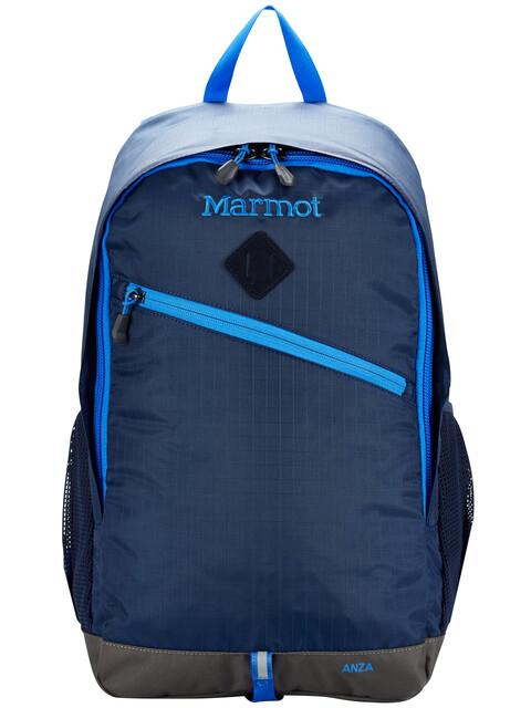 Marmot Anza Rygsæk 22l blå